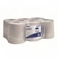 Kimberly-Clark: Полотенце в бобинах с центральной вытяжкой Wypall L10(6 боб.*525 листов)