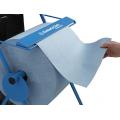 Kimberly-Clark: диспенсер для большого рулона (синий, мобильный) 6155*