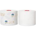 Tork: туалетная бумага Mid-size в миди рулонах мягкая 2 сл. /27