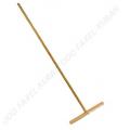 Хоз.инвент: Швабра деревянная Бук 140 см
