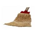Швабра «Спэниш»  с хомутом для влажной уборки SPALE 280. Круглый веревочный хомут     65%хлопка  35% полиэстера. 280г