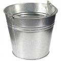Изготавливаются из проката тонколистового оцинкованного, предназначены для нужд народного хозяйства и для экспорта, для хранения и переноски холодной воды.