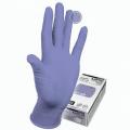 Перчатки MANUAL RN709 смотр.нестер.нитрил (6 1/2  (S))/50пар.