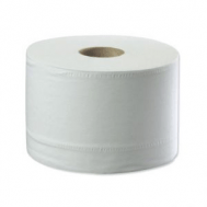 Tork: Туалетная бумага SmartOne 2 слоя белая 207 м