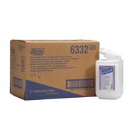 Жидкое мыло Kimcare гель для волос и тела - предназначено для использования в душевых. Содержит натуральные увлажняющие вещества. Аромат - легкий косметический. Продукция сертифицирована и имеет стандарты качества ISO9001 и ISO14001. Фасовка: 6 х 1л.