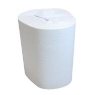 Lime: Полотенца бумажные в рул. Lime , 120 м, 1 сл., 12рул/упак.