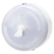 Диспенсер для жидкого мыла-пены подойдет для всех типов туалетных комнат. Мыло попадает на ладонь уже вспененным, обеспечивая комфортное очищение кожи рук. Очень экономичный расход: емкость картриджа - 2000 порций.