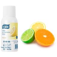 Tork:Освежитель воздуха Tork Premium цитрус (12)