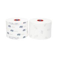 Tork: Туалетная бумага Mid-size в миди рулонах 100м