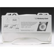 Kimberly Clark: Одноразовые покрытия на сиденье унитаза  (12кас*125лист)