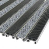 Safe Step: Виниловое модульное покрытие с ворсом 1720х2600х16мм