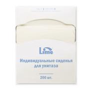 Lime: Индивидуальные защитные покрытия Lime - mini 200 шт